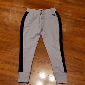 New pink by Victoria's Secret jogger